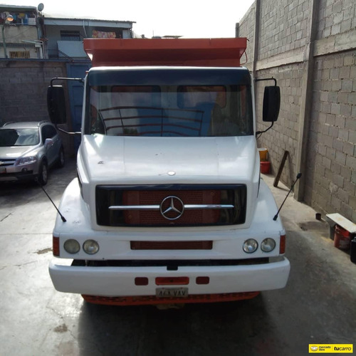 mercedes benz ls 2638