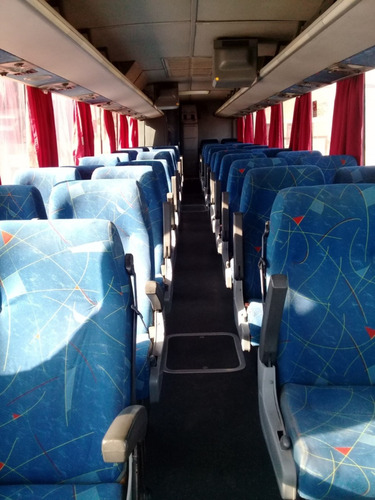 mercedes benz  m30 omnibus