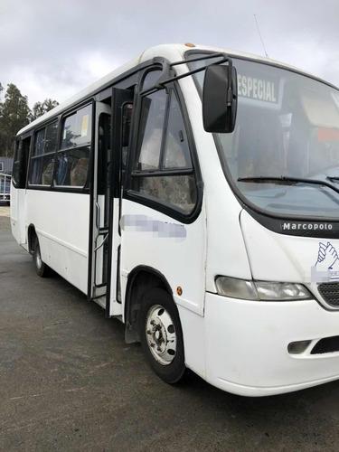 mercedes-benz ma8 5tca bus