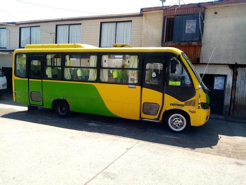 mercedes benz  maxibus 914