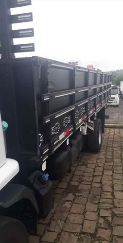mercedes-benz mb 1016 2013/2013 ( entrada + parcelas )