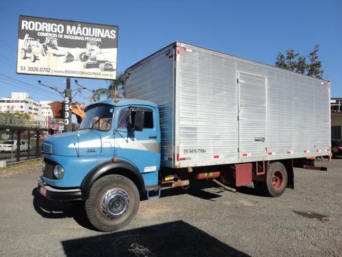 mercedes-benz mb 1113 - 1975