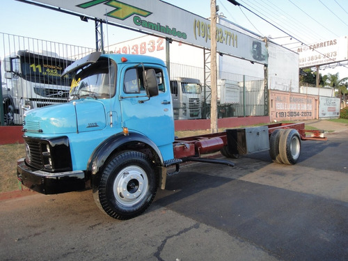 mercedes-benz mb 1113 4x2 ano 79 chassi, 1313,1218,1620,1418