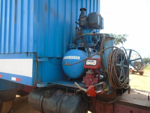 mercedes-benz mb 1113 comboio