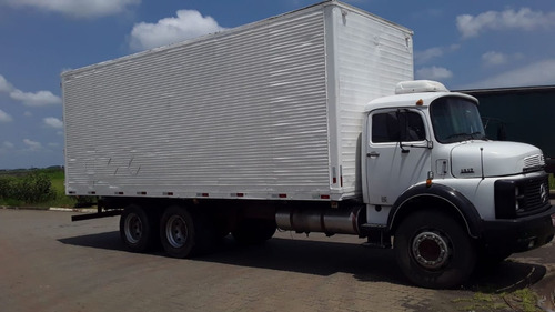 mercedes-benz mb 1317 truck bau 14 palets