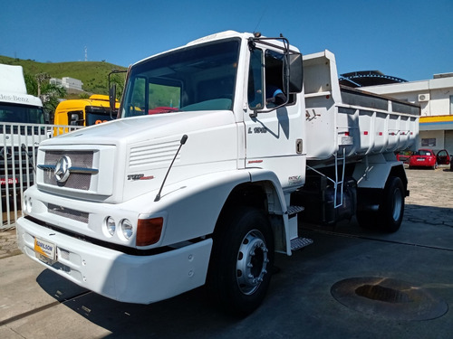 mercedes-benz mb 1318