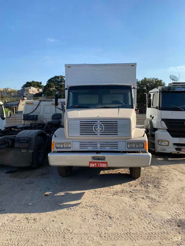 mercedes-benz mb 1418 1989