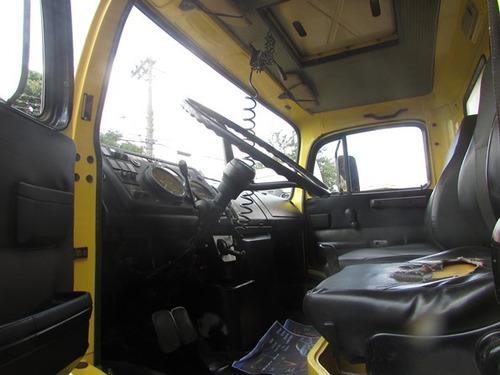 mercedes-benz mb 1518 (02 unidades)