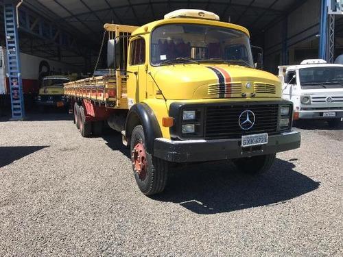 mercedes-benz mb 1518 - truck - 03 unidades