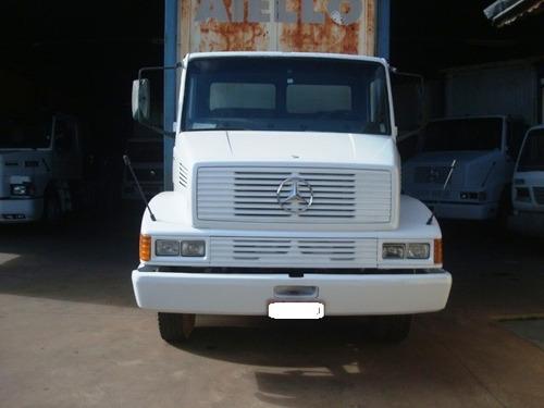mercedes-benz mb 1614 1990 toco