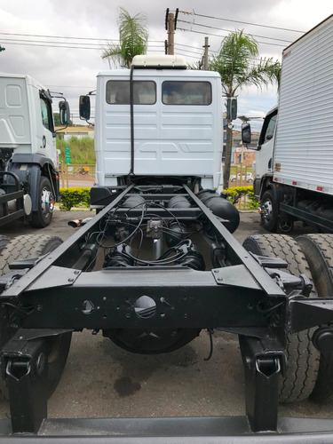 mercedes-benz mb 1618 / toco / chassi / ano:1996