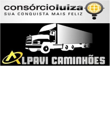 mercedes-benz mb 1620 truck 6x2 baú ano 2008