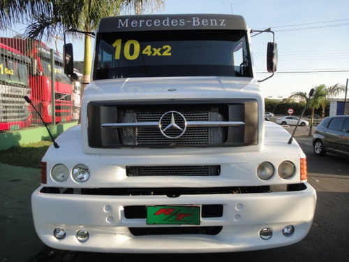 mercedes-benz mb 1634 4x2 ano 10,p340, g420,g380, 440, volks