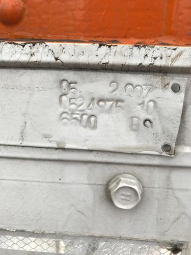 mercedes-benz mb 1718 ano 2007