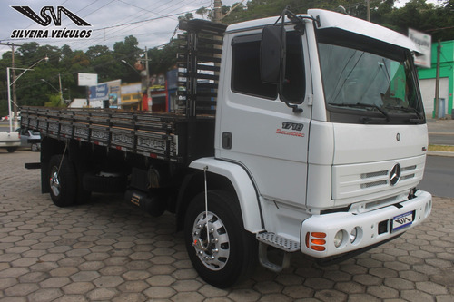mercedes-benz mb 1718 - ano: 2009 - toco