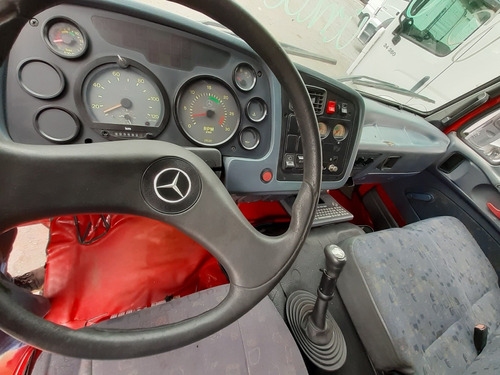 mercedes-benz mb 1720