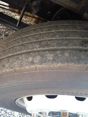 mercedes-benz mb 1938, ano 2006, pneus bons , mecânica ok