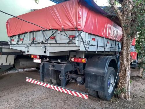 mercedes-benz mb 2013 caçamba agricola muito arrumado.