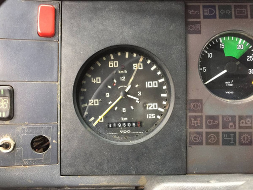 mercedes-benz mb 2318 carroceria
