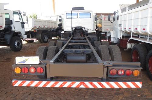 mercedes-benz mb 2423 k 6x4
