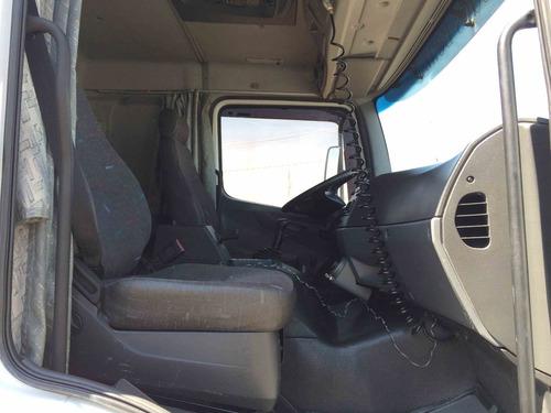 mercedes-benz mb 2425 atego marka veículos ltda