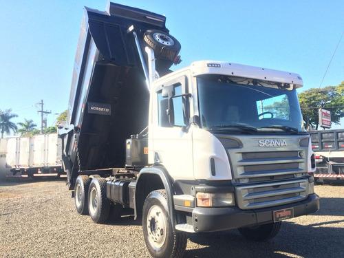 mercedes-benz mb 2540 cavalo truck caçamba caminhão p340