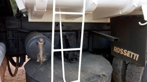 mercedes-benz mb 2638 6x4 traçado (caçamba)