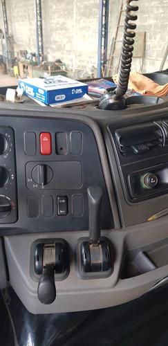 mercedes-benz mb 2831 2012 revisado traçado canavieiro.