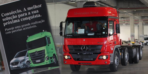 mercedes benz mb 3030 atego