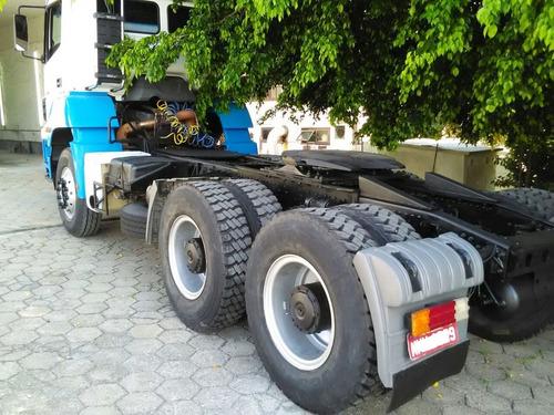 mercedes-benz mb 3344 6x4
