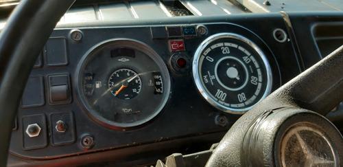 mercedes benz mb 608 com carroceria