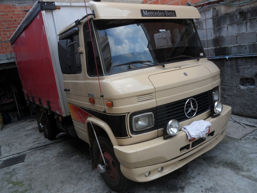 mercedes-benz mb 708     40 mil