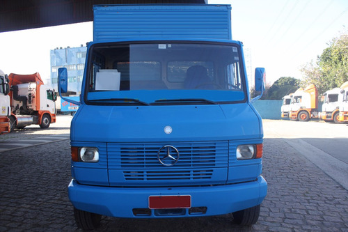 mercedes-benz mb 710 - 2009 -  20  unidades