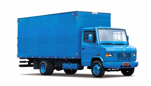 mercedes-benz mb 710 - 2009 -  36 unidades