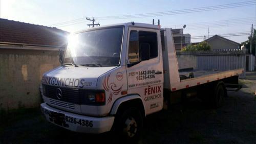 mercedes-benz mb 710 2009
