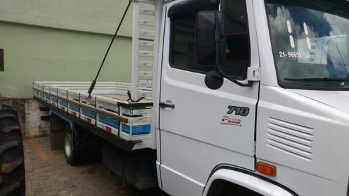 mercedes-benz mb 710 2011
