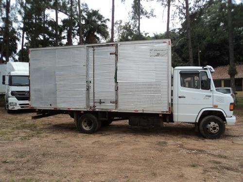 mercedes-benz mb 710 bau !! r$ 75.000,00 !! 2010