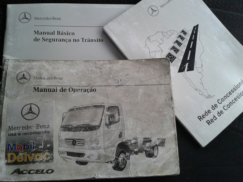 mercedes-benz mb 715 2006