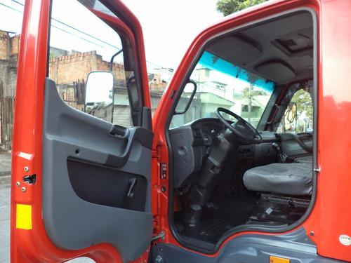 mercedes-benz mb 815 accelo 2013/2013
