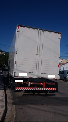 mercedes-benz mb 912 1991