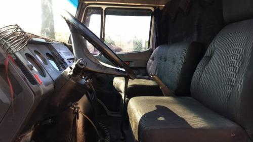 mercedes-benz mb 912 filé