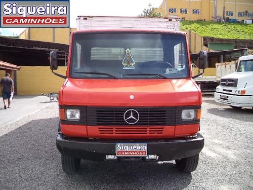 mercedes-benz mb 914
