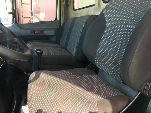 mercedes-benz mb 914 (motor novo)
