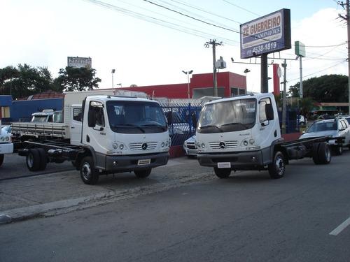 mercedes-benz mb 915