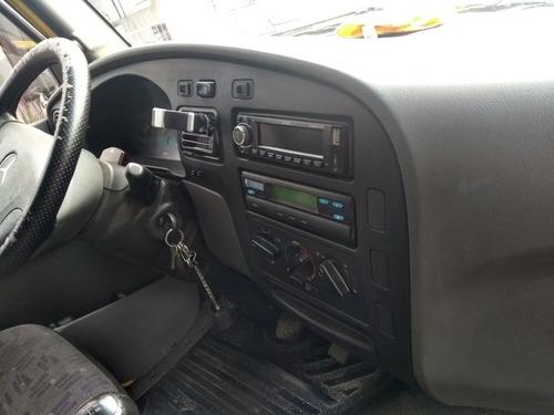 mercedes-benz mb 915 com servico