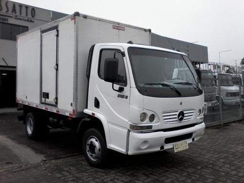 mercedes-benz mb 915 lindo rossatto caminhões