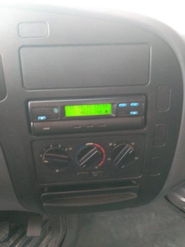 mercedes-benz mb accelo 915 2011 com baú de 5,50m novissimo!