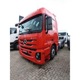 Mercedes-benz Mb Actros 2651 - Selectrucks