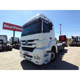 Mercedes-benz Mb Axor 2544 - Selectrucks