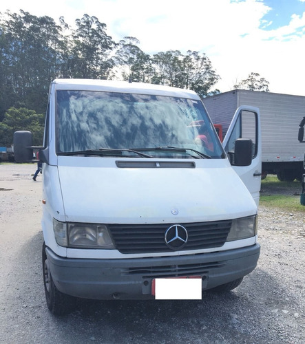 mercedes-benz mb sprinter